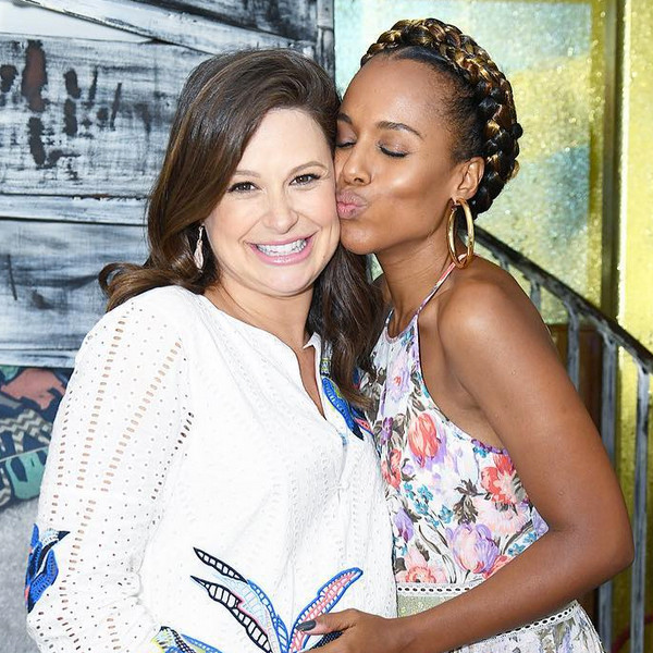 rs 600x600 170731054509 600.scandal katie lowes kerry washington baby shower.73117 - Kerry Washington Shares a Sweet Photo From Katie Lowes' Baby Shower