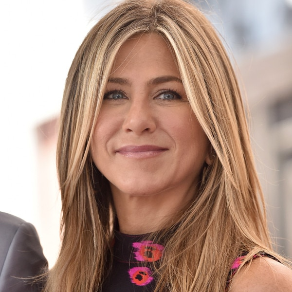 Jennifer Aniston's Colorist Shares Hair Coloring Tips