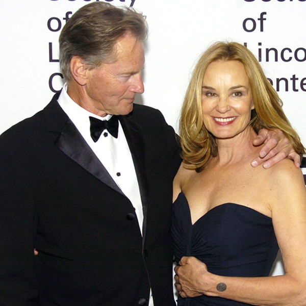 Sam Shepard and Jessica Lange: Three Decades of Passion