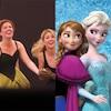 Elsa, Anna