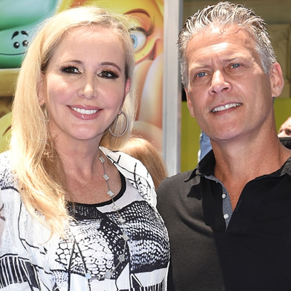 Shannon and David Beador: A Timeline of Their Turbulent Marriage