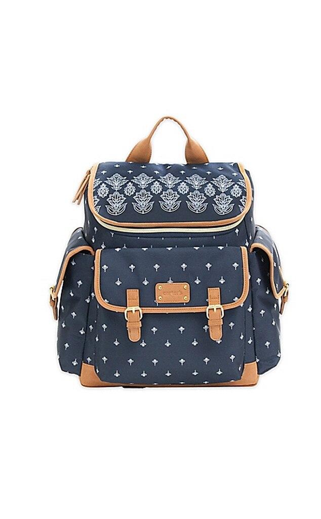 Branded: Backpacks