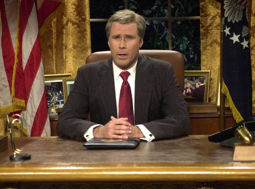 Will Ferrell, Saturday Night Live
