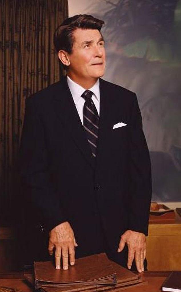 The Reagans, James Brolin