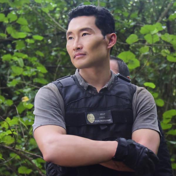 Daniel Dae Kim, Hawaii Five-0