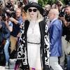 ESC: Jennifer Lawrence, Paris Fashion Week