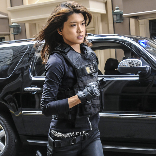 How Grace Park Prepared for <i>Battlestar Galactica</i> Comic-Con Reunion After <i>Hawaii Five-0</i> Exit