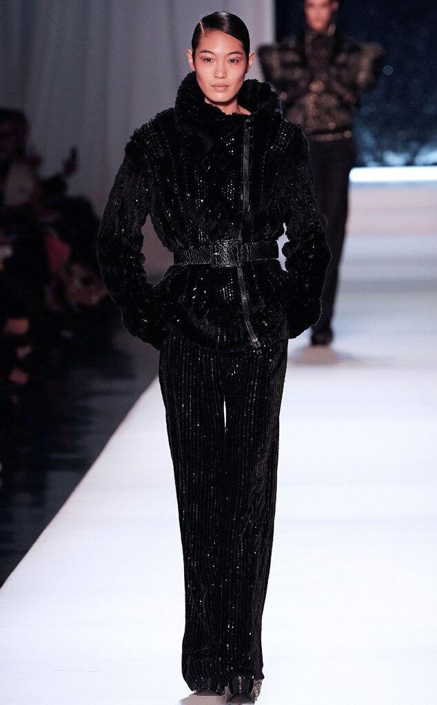 Jean Paul Gaultier, Haute Couture Paris Fashion Week