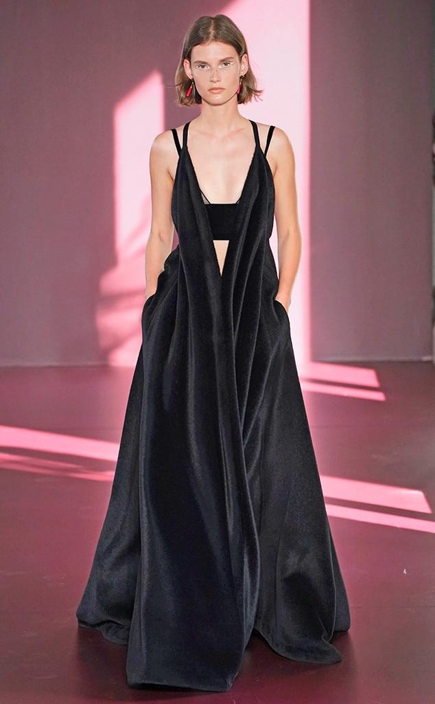Valentino, Haute Couture Paris Fashion Week
