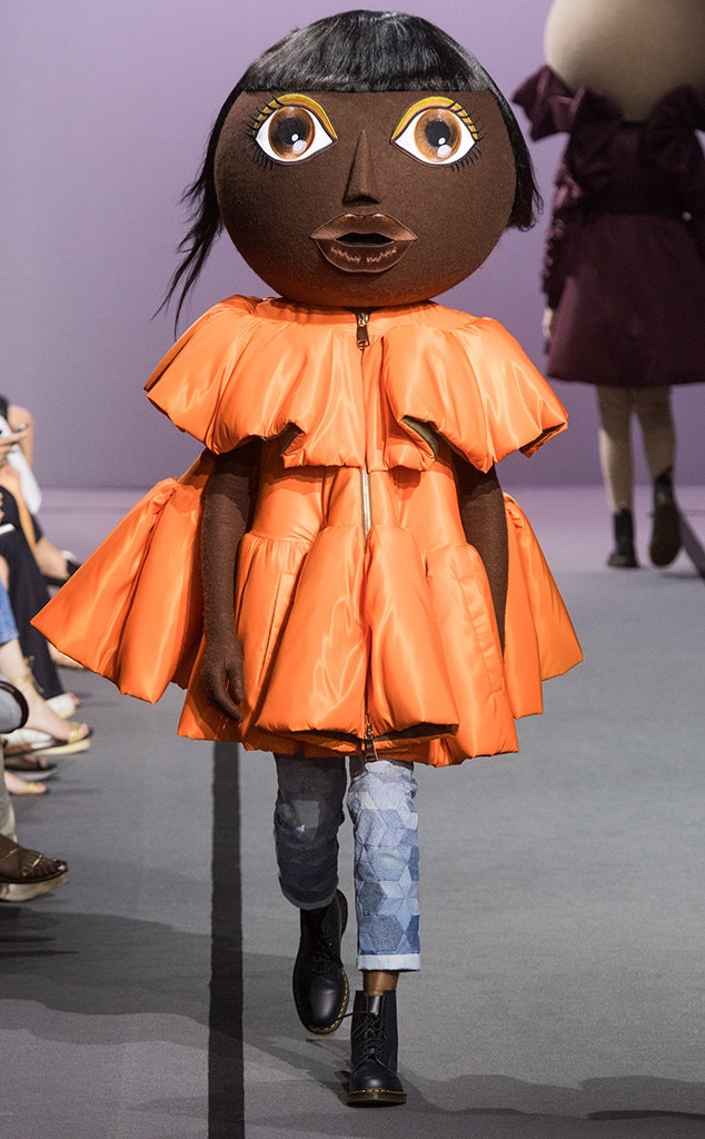 Viktor & Rolf, Haute Couture Paris Fashion Week