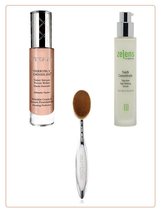 ESC: Online Beauty Picks, spacenk