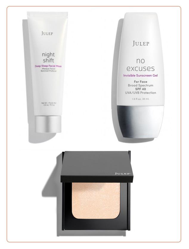 ESC: Online Beauty Picks, julep