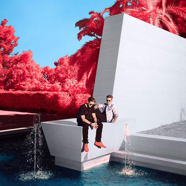 Zedd and Liam Payne Drop Single 'Get Low'