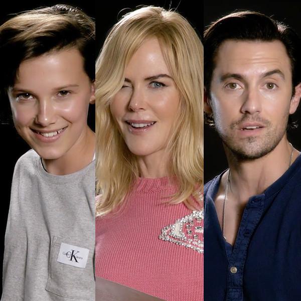 Wannabe, Nicole Kidman, Milo Ventimiglia, Millie Bobby Brown