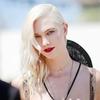 ESC: Karlie Kloss, Paris Fashion Week, Haute Couture
