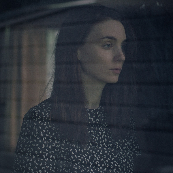 Rooney Mara, A Ghost Story
