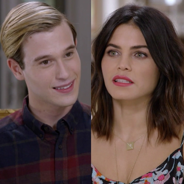 Hollywood Medium, Jenna Dewan Tatum