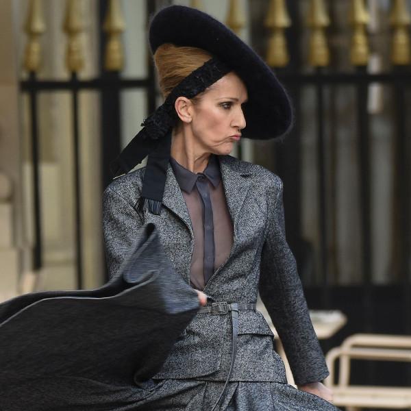 Celine Dion, Photoshoot