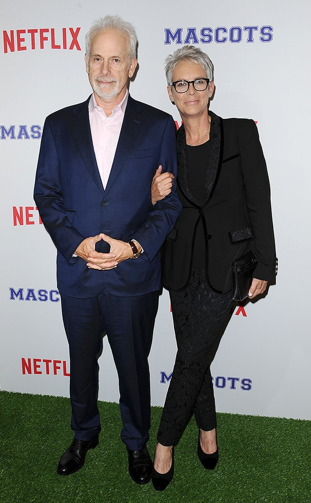 The most unexpected secrets behind the longest celebrity for Is jamie lee curtis married to christopher guest