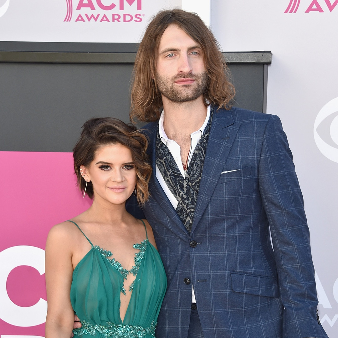 Maren Morris Gets Engaged To Ryan Hurd