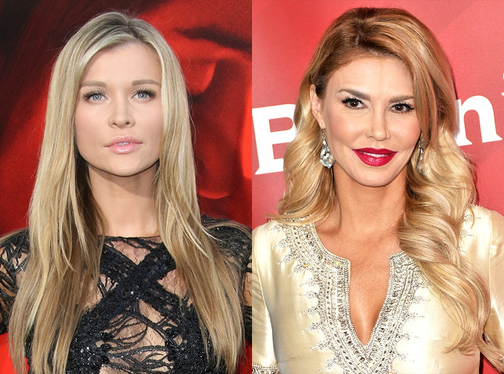 "Joanna Krupa And Brandi Glanville Settle Feminine ""Odor"" Lawsuit"