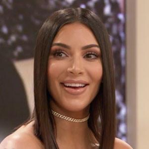 Kim Kardashian, KUWTK Special