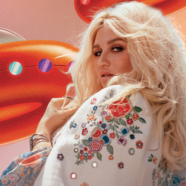 Kesha, Rainbow Tour
