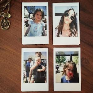 Megan Fox, Bodhi, Journey, Noah, Brian Austin Green