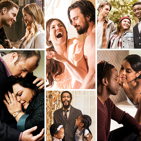 Everything We Know About <i>This Is Us</i> Season 2