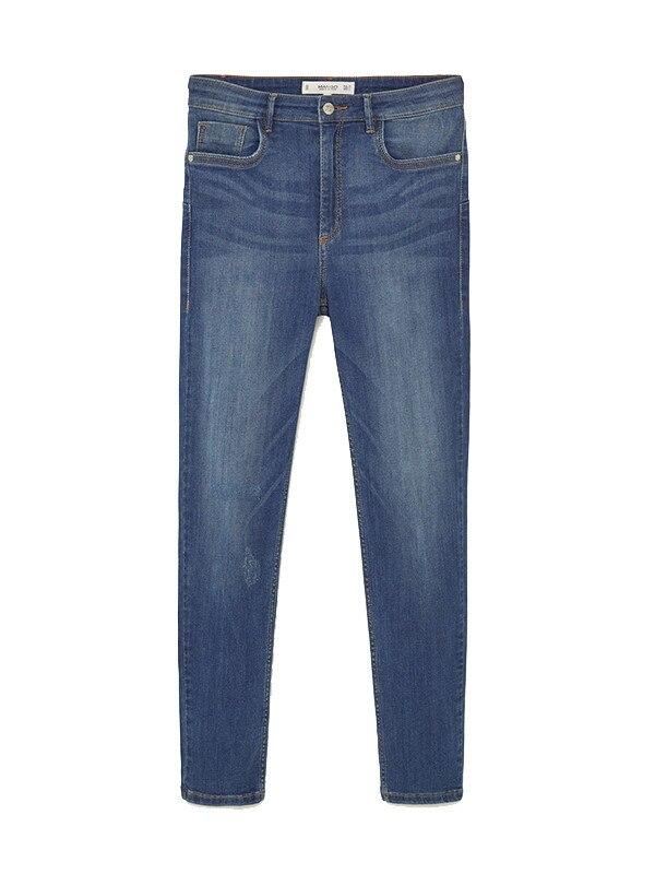 ESC: Skinny Jeans
