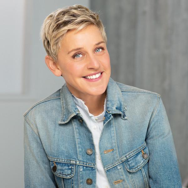 Ellen DeGeneres, Good Housekeeping