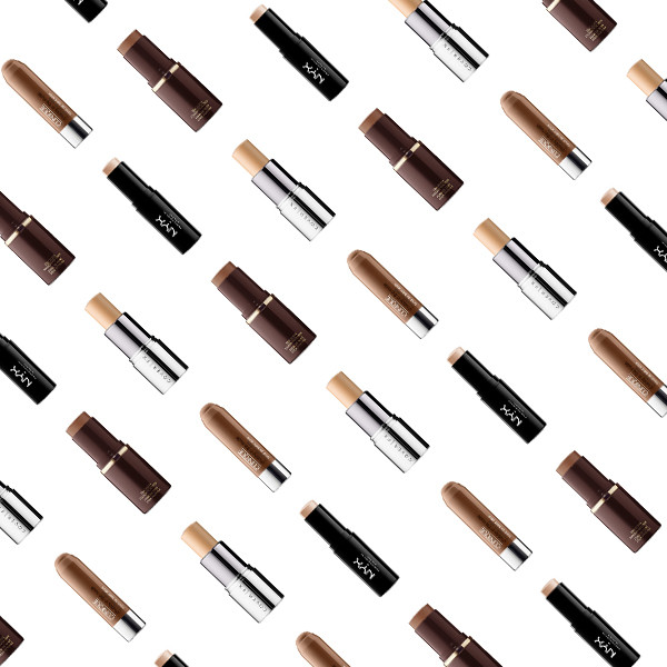 Branded: Foundation Stick