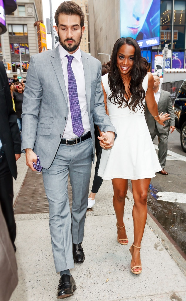 Saturday Savings: Bachelorette Rachel Lindsay's LWD Is 40% Off