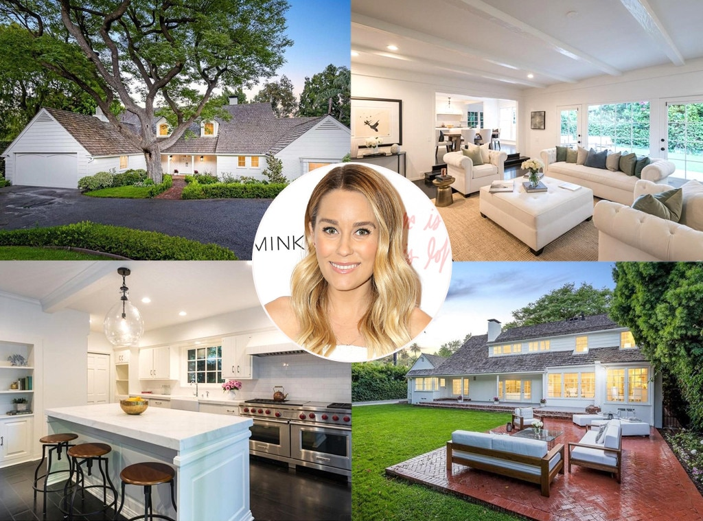 Lauren Conrad, Home, Real Estate