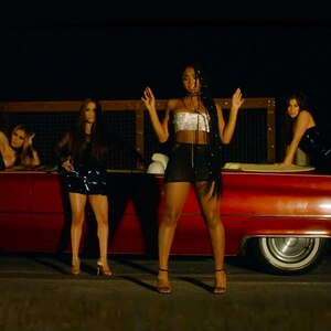 Fifth Harmony, Angel