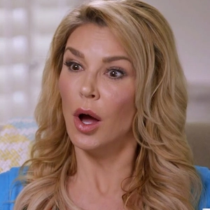 Brandi Glanville, Hollywood Medium
