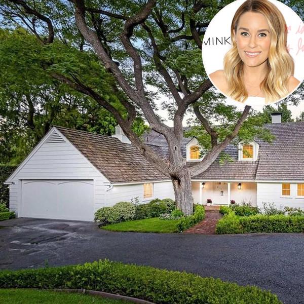 Lauren Conrad, Home, Real Estate