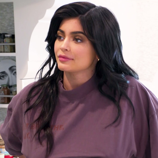 Life of Kylie 103, Kylie Jenner