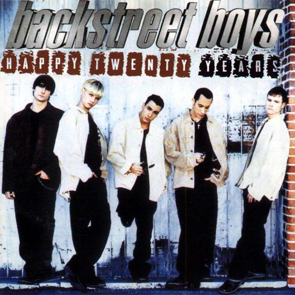Backstreet Boys, Album Anniversary