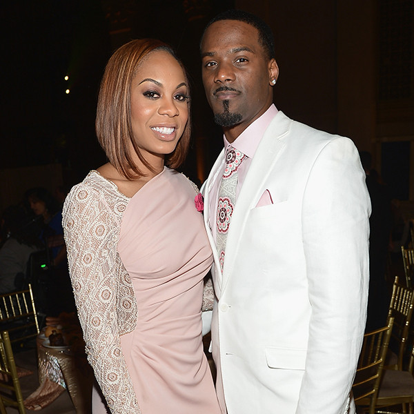 Sanya Richards-Ross, Aaron Ross