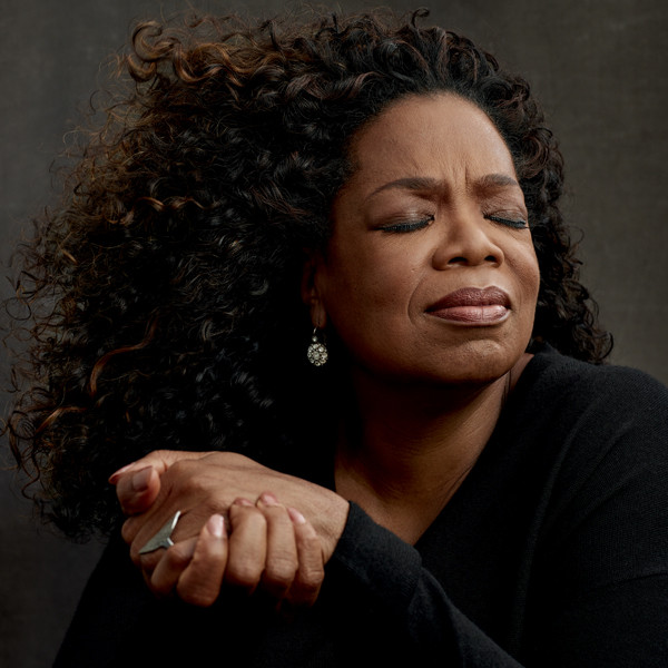 Oprah Winfrey, Vogue
