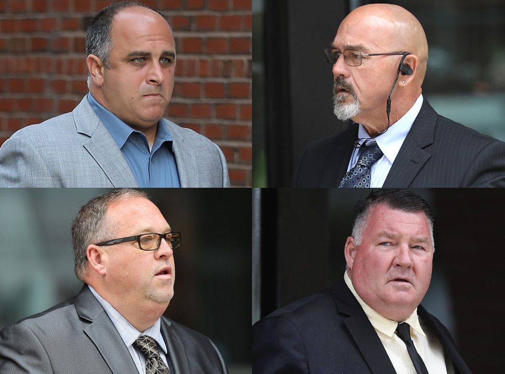 Four Teamsters acquitted in Boston in 'Top Chef' extortion case