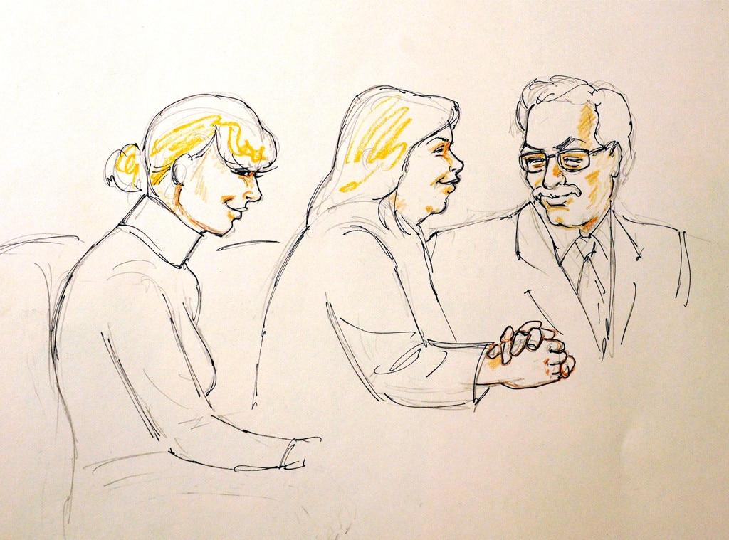 Taylor Swift Wins Groping Trial Against DJ David Mueller