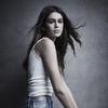 Kaia Gerber, Hudson Jeans Fall 17