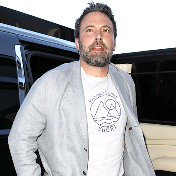 Ben Affleck, Birthday