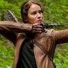 The Hunger Games, Jennifer Lawrence