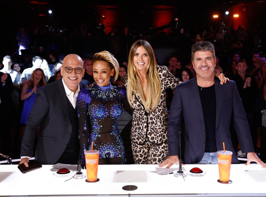 America's Got Talent, AGT