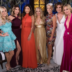 Real Housewives of New York City Reunion, RHONY