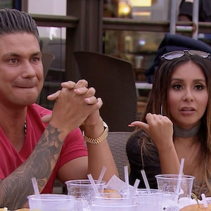 Jersey Shore, Reunion Road Trip, Snooki, Pauly D