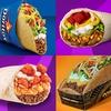 Taco Bells Craziest Items